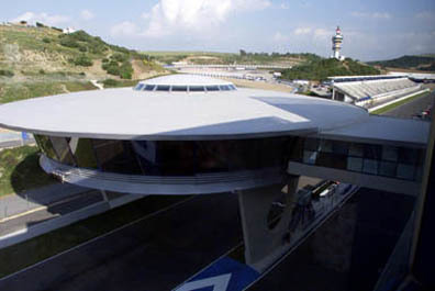 Jerez no tendrá su cita con la IRL-Champ Car