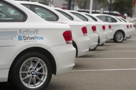 DriveNow duplica su flota de vehículos de car sharing en San Francisco