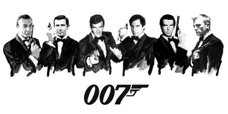 'Bond 25' ya tiene fecha y Daniel Craig casi confirmado: ¿para cuándo una mujer como 007?
