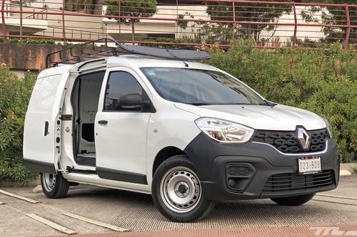 Renault Kangoo 2019, a prueba: Una forma accesible de movilizar tu negocio