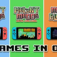 El recopilatorio Mutant Mudds Collection será lanzado este mes en Nintendo Switch