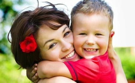 Seis cosas que debes enseñarle a amar a tu hijo