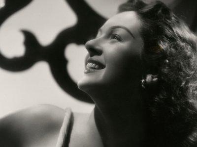 La imprescindible Rosalind Russell