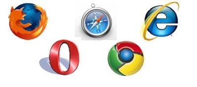 Firefox 3.5, ¿el navegador más inseguro?