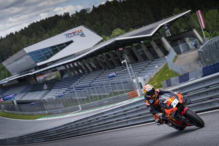 ¡Confirmado! Dani Pedrosa volverá a correr una carrera de MotoGP el 8 de agosto en el Red Bull Ring