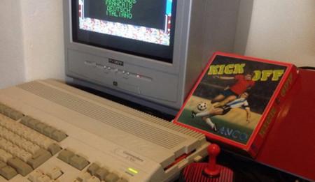 Aquí tienes un repaso a la historia de Kick-Off de la mano del mismísimo Dino Dini