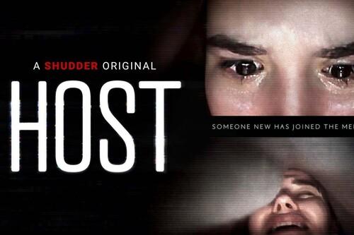Sitges 2020: 'Host'. Una electrizante dosis de terror sobrenatural vía videollamada