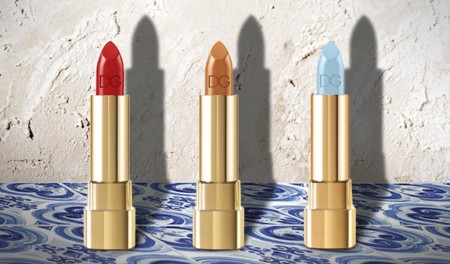 Dolce And Gabbana Makeup Summer Shine Special Collection 2015 Lipstick