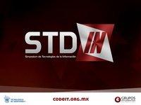 Del 1 a 4 de octubre se llevará a cabo el primer Simposium de Tecnologías de Información en México