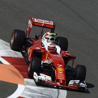 Kimi Raikkonen confirma su estancia en Ferrari para la temporada 2018
