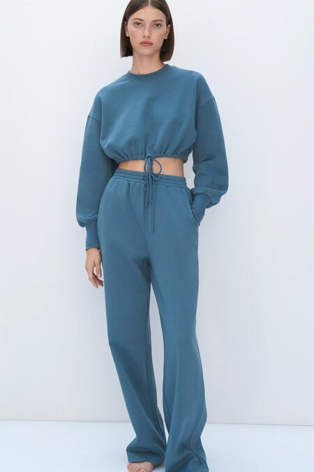 Zara Lista Rebajas 2021 Chandal 02
