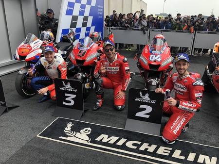 Ducati Le Mans Motogp 2019