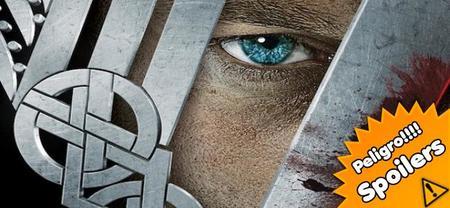 'Vikings', el sueño del oeste