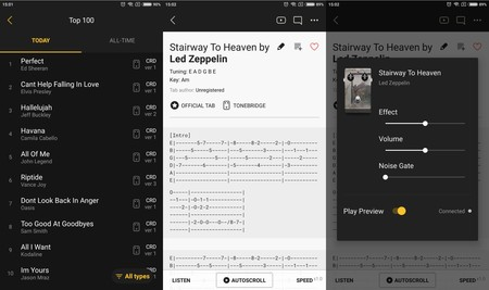 Acordes Guitarra Android