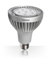 Presenta Toshiba en México la línea de lámparas e-Core