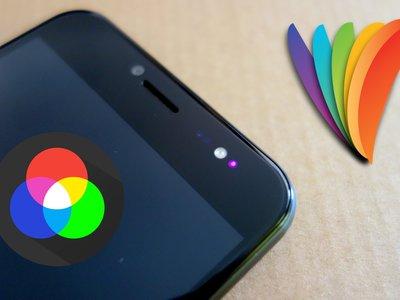 Cómo cambiar el color del LED de notificaciones y configurarlo a tu gusto