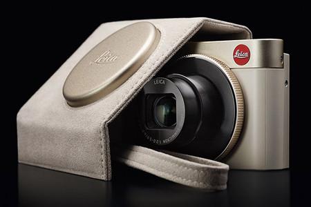 """Leica C, la """"nueva"""" compacta para bolsillos desahogados"""