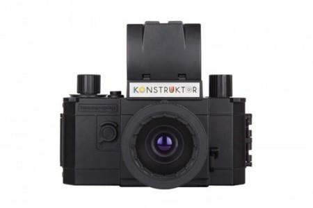 Construye tu propia cámara lomo
