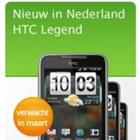 HTC Legend será un modelo muy tentador