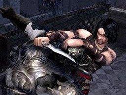Prince of Persia 3 en imágenes