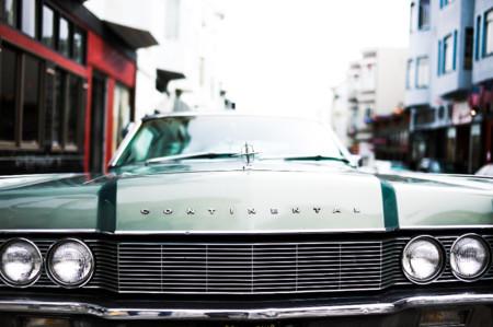 Radiador Lincoln Continental