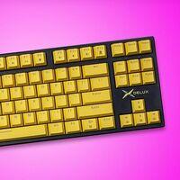 Este teclado mecánico es ideal para principiantes: es inalámbrico y está disponible en Amazon México por 880 pesos
