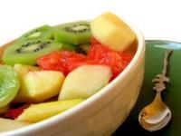 Alimentos que te ayudan a adelgazar (I)