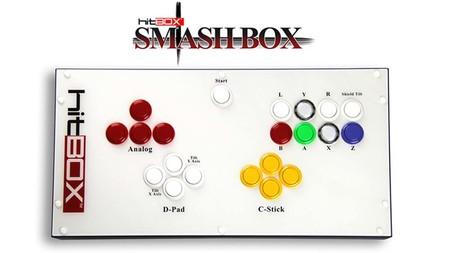 El polémico Smash Box podría ser permitido en torneos