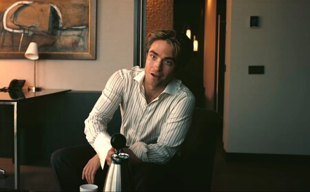Tenet Pattinson