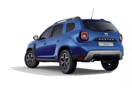 Dacia Duster Aniversario 2020 2