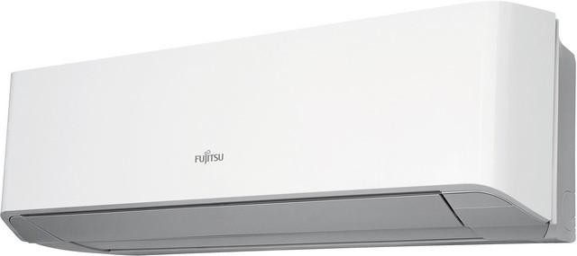 Los nuevos aires acondicionados de Fujitsu incluyen el sistema Human Sensor para optimizar el ahorro energético