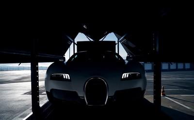 ¿Qué se siente al conducir un Bugatti Veyron Grand Sport en Fuji?