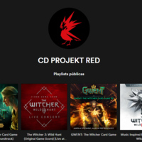 CD Projekt Red ha creado en Spotify ocho playlists exquisitas con todos los temas de The Witcher 3 y Gwent