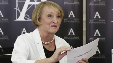 Yvonne Blake, nueva Presidenta de la Academia de Cine Español