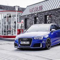 Oettinger exprime el Audi RS 3 Sportback hasta 750 CV