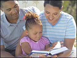 La narración oral, la mejor forma de interesar a los niños en la lectura