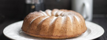 Revoluciona tus desayunos con esta receta de bundt cake de plátano y nueces. ¡Te encantará!