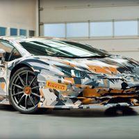 El Lamborghini Aventador SVJ está confirmado y ya reclama el récord del Porsche 911 GT2 RS en Nürburgring