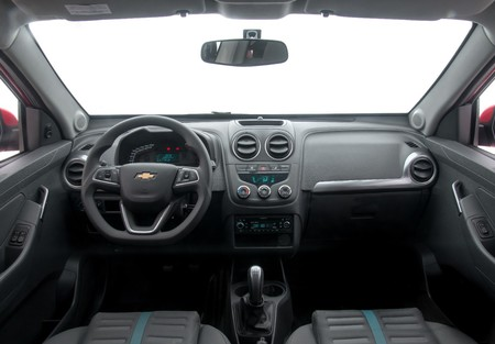 Chevrolet Tornado 3