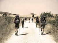 Camino de Santiago: más peregrinos para albergues saturados