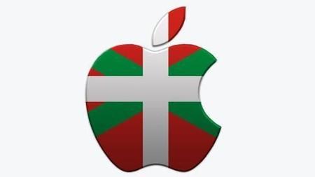 Colabora para que Apple integre una parte de la cultura española, la cultura vasca