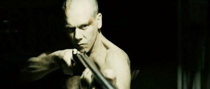 'Sentencia de Muerte', Kevin Bacon es Charles Bronson