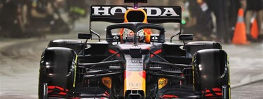 Pretemporada Fórmula 1 2021: del 'I want to believe' de Red Bull a las dudas sobre el Alpine de Fernando Alonso