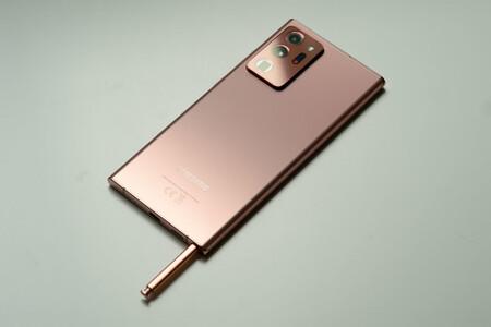 Samsung se plantea no lanzar ningún Galaxy Note este año ante la escasez de procesadores por la pandemia