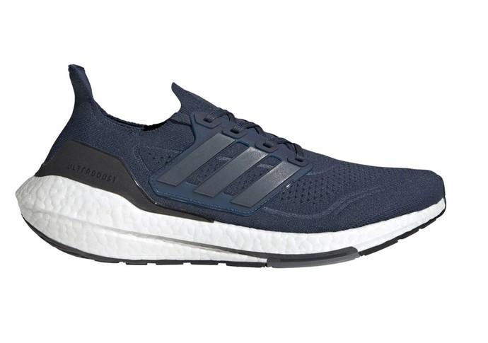 Zapatillas de running de hombre UltraBoost 21 adidas