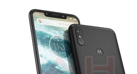 Motorola One Power Superior