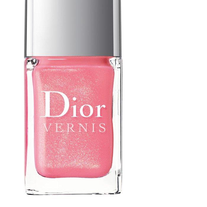 Foto de Especial Manicura y Pedicura: Dior Vernis: 44 esmaltes de uñas. Imposible elegir sólo un tono (14/40)