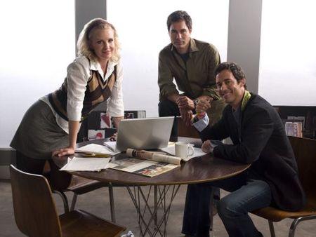 'Trust me', otra serie que no pasa de la primera temporada