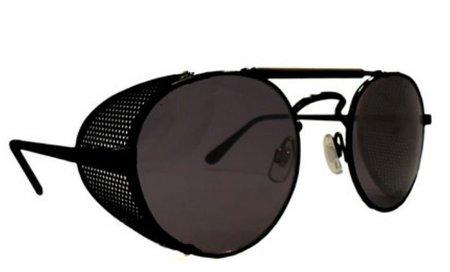 tendencias gafas de sol primavera 2012