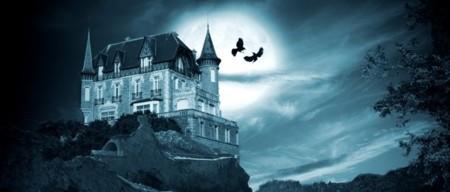 Hoteles embrujados para pasar una noche de Halloween espeluznante